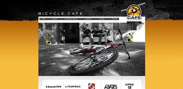 Bicycle Café