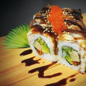 Office Sushi